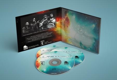 Ultranova - Orion (2017) [Musea - Rock Symphony] project 3